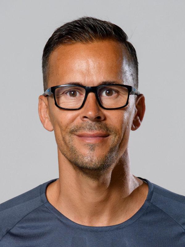 Ismael Fernández