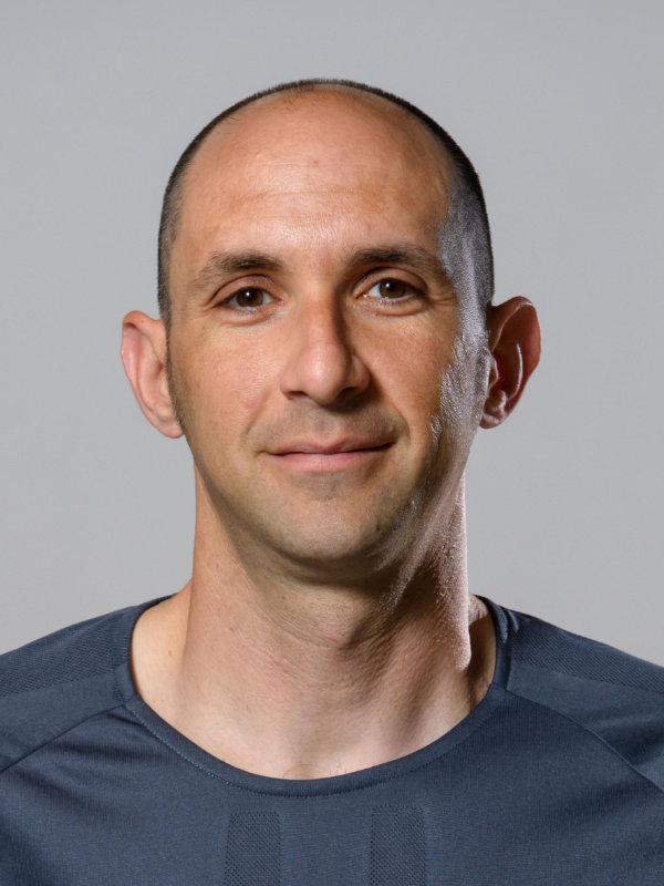 Pablo Manzanet